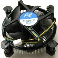 Intel CPU fan for Intel i5 & i7 socket 1151/11...