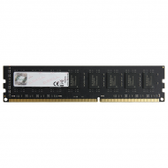 8GB G.Skill DDR3-1333 Single Channel [NT] F3-10600...