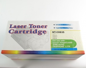Toner Compatible For Cannon C0S35