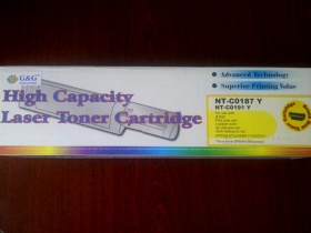 Toner Compatible For Epson C0187
