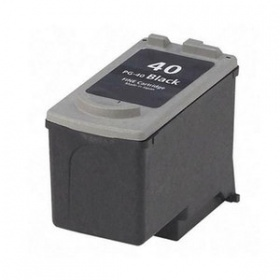 Ink Compatible For Canon PG40