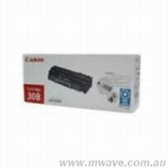 Canon CART308 HIGH YIELD TONER  FOR LBP3300LBP3360