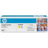HP CC532A YELLOW TONER 2,800 PAGE YIELD FOR CLJ CP...
