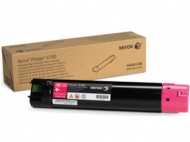 MAGENTA TONER YIELD 12,000 PAGES FOR PHASER 6700DN