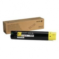 YELLOW TONER YIELD12,000 PAGES FOR PHASER 6700DN