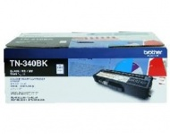BROTHER TN340 BLACK TONER 2,500 PAGE YIELD FOR HL-...