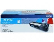 BROTHER TN340 CYAN TONER 1,500 PAGE YIELD FOR HL-4...