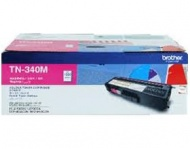 BROTHER TN340 MAGENTA TONER 1,500 PAGE YIELD FOR H...