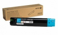FujiXerox CYAN TONER YIELD 12,000 PAGES FOR PHASER...