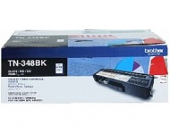 Brother TN348 High Yield Black Laser Toner for HL4...