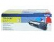 Brother TN348 High Yield Yellow Laser Toner for HL...