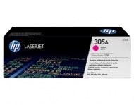 HP HP305A Magenta LJ Print Cartridge [CE413A]