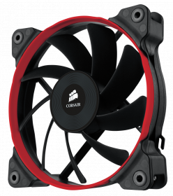 "Corsair ""Air Series"" AF120 Performance E..."