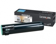 LEXMARK X945X2KG BLACK TONER YIELD 36,000 PAGES FO...