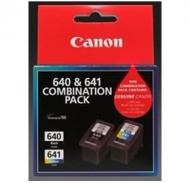 PG640CL641CP, 1x PG-640 BLACK, 1x CL-641 COLOUR IN...
