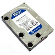 1TB Western Digital Caviar Blue 7200RPM/SATA3/64MB...