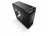 NZXT SWITCH 810 GUNMETAL F/T W/O PSU