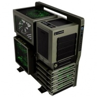 Thermaltake Level 10 GT Battle Edition Full Tower USB 3.0 / No PSU (fits up to 37cm VGA card)