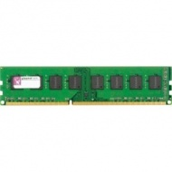 8GB Kingston (1x8GB)xDDR3-1600 CL11 SDRAM PC3-12800 CL11 240-Pin DIMM [KVR16N11/8]