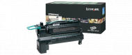 Lexmark X792X1KG Black Extra High Yield Re turn Pr...