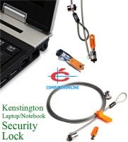 Kensington [K64187FS] Notebook Security Lock (Come...