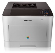 Samsung CLP-680DW 24PPM Mono 24PPM Colour with Sta...