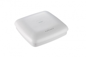 D-Link DWL-3600AP Indoor 802.11 b/g/n Single-band Unified