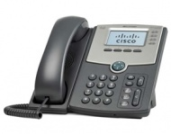 LinkSys SPA541G 4 LINE IP PHONE WITH DISPLAY, POE ...