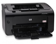 HP LASERJET P1102W PRINTER *NEW VPN