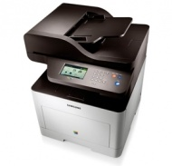 Samsung CLX-6260FW, PRINT, COPY, SCAN, FAX, NETWOR...