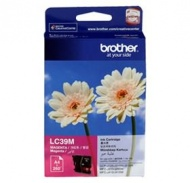 Brother [LC-39M] MAGENTA INK CARTRIDGE SUIT DCP-J1...