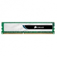 4GB (1x4GB)Corsair Memory Single Module 1600MHz CL11 DDR3 DIMM for Intel and AMD platforms