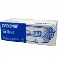 Brother MONO LASER TONER - High Yield TN-3340 (app...