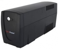 CyberPower Value GP 600VA / 360W  Line Interactive...