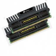 16GB Corsair (2x8GB) Vengeance DDR3 1600MHz CL9 DI...
