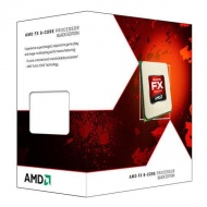 AMD FX 6300 6-CORE BLACK EDITION CPU, 3.50 GHz, Tu...