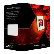 AMD FX-8320 Vishera 8-Core 3.5GHz (4.0GHz Turbo) S...