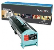 Lexmark x860H21G High Yield Toner Cartridg e, 35K