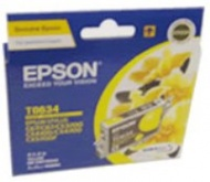 Epson T0634 Yellow for C67, C87, CX3700, CX4100, C...