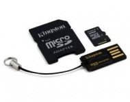 32GB Kingston MULTI KIT MOBILITY [MBLY4G2/32GB]