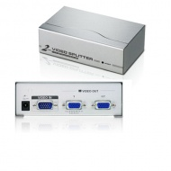 Aten 2 Port Video Splitter 350Mhz 1920x1440@60Hz U...