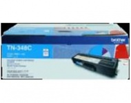 BROTHER TN348 CYAN TONER 6,000 PAGE YIELD FOR HL-4...