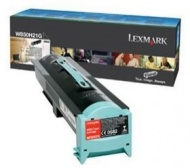 Lexmark W850 High Yield Toner Cartridg e, 35K [W85...