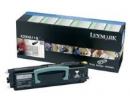 Lexmark X203A11G BLACK TONER (RETURN PROGRAM) YIEL...