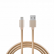 1 meter Generic Lightning to USB Sync / Charging C...