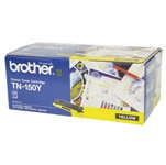 Brother Standard Yellow Toner TN-150Y HL-4040C HL-...
