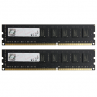16GB G.Skill DDR3-1600 Dual Channel [NT] F3-1600C1...