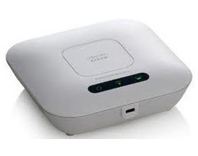 Cisco WAP121 Single Radio 802.11n Access Point w/PoE