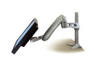 E-Blue Ergotron MX Desk Mount LCD DISP Arm for &lt...