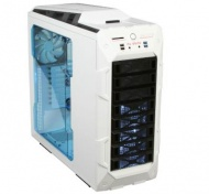 inWin GR-one ATX FULL TOWER WHITE NO-PSU